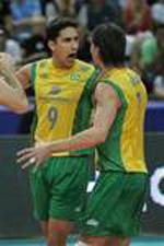 Final inédita y Brasil seis lauros