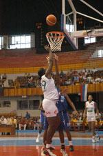 Ourinhos  superó al Habana en Liga Mundial de Baloncesto